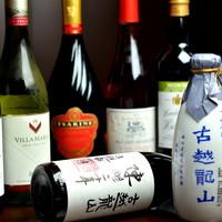 神戸屈指のソムリエが厳選するワイン