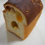 57059429 - チーズ食パン