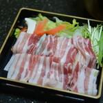 ホテル光陽閣 - 料理写真: