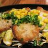 グリルみのる - 料理写真:秋田県産・桃豚ロースのトンテキ