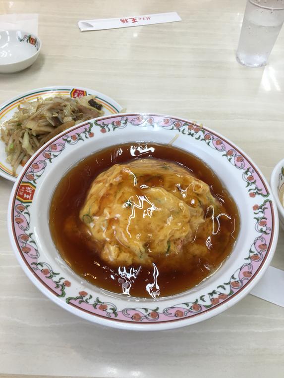 餃子の王将 コメリ水口店