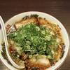 麺や 京水 - 料理写真:らぁめん並 600円 朝ラーで頂きました❗