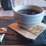 ヨスガ カフェ - ドリンク写真: