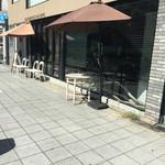 Micasadeco&Cafe - 外観