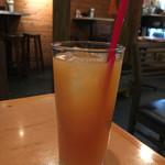 ジャストミート - グレープフルーツジュース