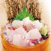 濱焼北海道魚萬 - 料理写真: