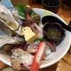 一寸法師 - 料理写真:究極の海鮮丼 1680円 大盛り+100円