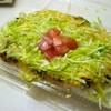 GATE1 - 料理写真:タコライスチーズヤサイ