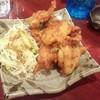 願寿亭 - 料理写真:「鶏の唐揚げ」(545円)