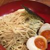 一酵や - 料理写真:キノコつけ麺、玉子付き