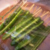 けんちゃん漬 - 料理写真:ぽりぽりきゅうり 200縁