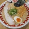 東京豚骨ラーメン 屯ちん - 料理写真:東京豚骨ラーメン 680円