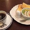 白ばら喫茶 - 料理写真:
