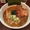 紗々 - 料理写真:味噌らーめん750円