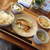 北九州 タニタ食堂 - 料理写真:週代わり定食( ^^) _旦~~