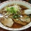 北京料理 第一飯店 - 料理写真:醤肉麺(ヤキブタメン)[¥600]税別