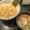 江戸前煮干中華そば きみはん - 料理写真:梅香るつけめん