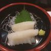 魚っ喰いの田 - 料理写真:スルメイカおさすむ