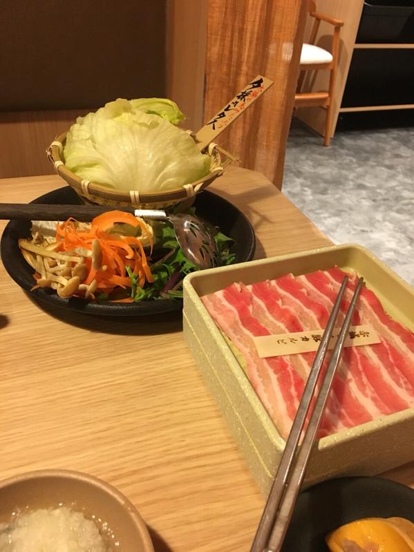 しゃぶしゃぶ温野菜 磐田店