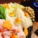 九州地鶏個室居酒屋 薩摩太鼓 -