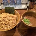 57146506 - つけ麺大盛(800円)