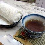 まごころ 手と手 - お茶が美味しいのです