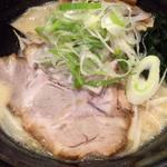 北海道ラーメンひむろ  - 味噌ラーメン