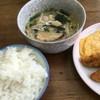マルヒ食堂 - 料理写真: