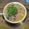 博多一丁 - 料理写真:ラーメンふつう