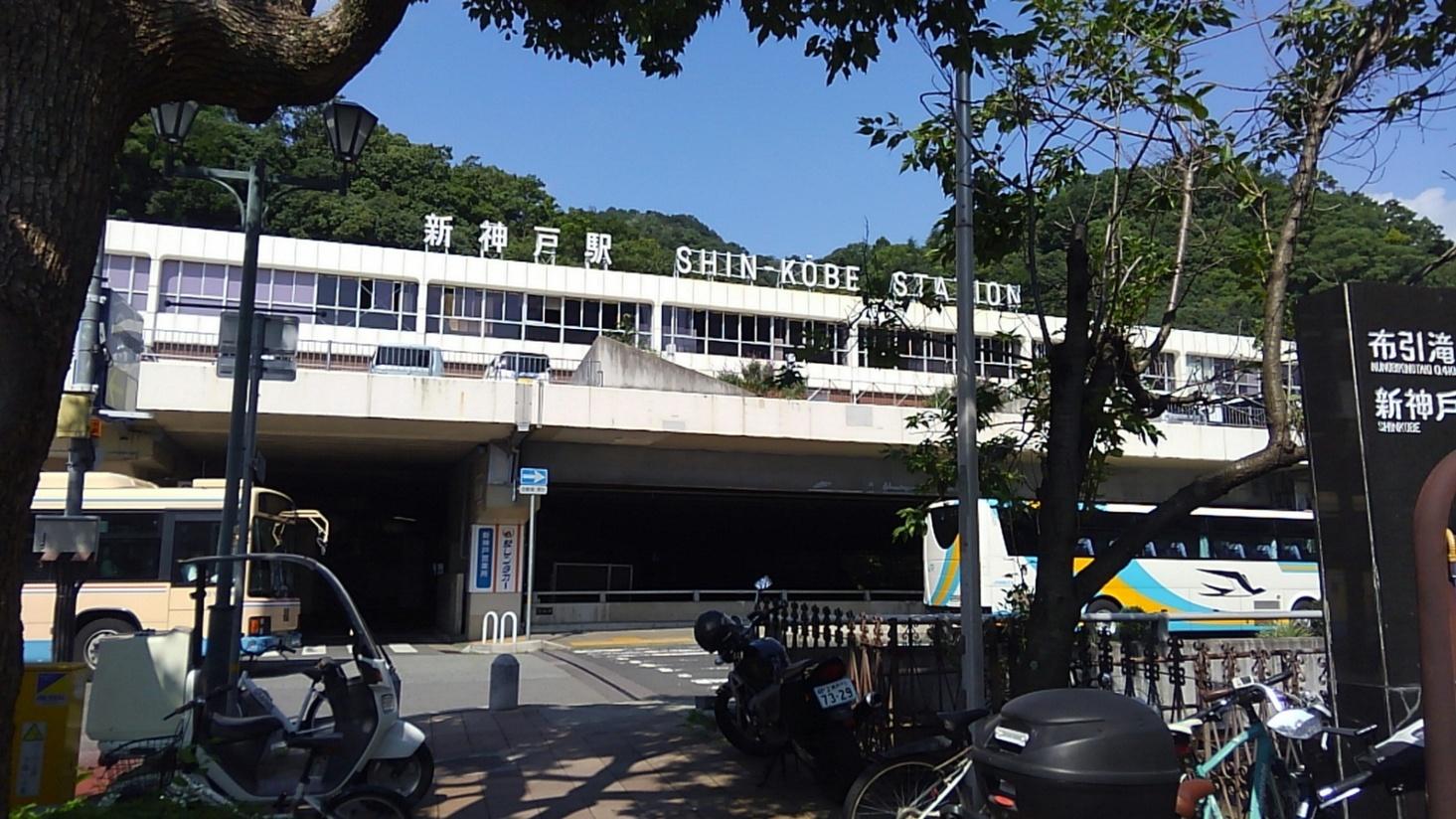 Nick 新神戸駅店