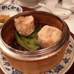重慶飯店 - 焼売