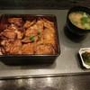 登利平 - 料理写真:鳥めし松重900円