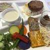 ポカ フレール - 料理写真:2016/7/29再訪です‼︎  明日香野菜が美味しい‼︎ワンプレートランチ 1000円税込