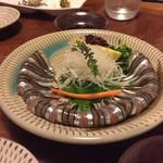 有薫酒蔵 - 美味しいキビナゴ