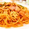 POWA - 料理写真:ナポリタン