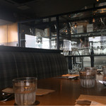 グルニエ36 - カフェスペース