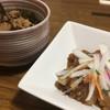 居酒屋 南国 - 料理写真:お通し
