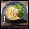 SOBA DINING QUATTRO(ソバダイニング クワトロ) - 料理写真:海 魚海香る塩そば 800円