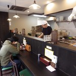 松屋食堂 - H28.10.02