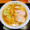 大勝軒 - 料理写真:らーめん(ふつう)