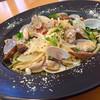 グラーノ - 料理写真:ランチ   ボンゴレのパスタ