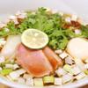紫 くろ喜 - 料理写真:味玉鴨そば 細麺