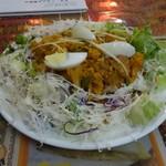 印度屋キッチン・ダバ - チキンビリヤニ