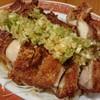 広州市場 - 料理写真:油淋鶏