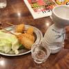 八喜為 - ドリンク写真:タイムサービス500円(税別) 串カツを選択