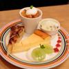 リコプラス - 料理写真:スペシャルおやつ
