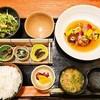 播磨旬菜 菊屋 - 料理写真:日替わり御膳 850円