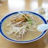 味の三平 - 料理写真:みそラーメン850円
