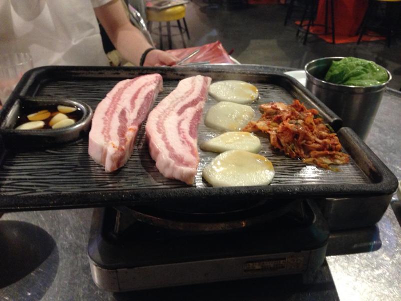 栄周辺 韓国料理 おすすめ情報 - r.gnavi.co.jp
