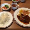 家庭料理 うさぎ - 料理写真: